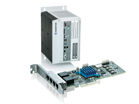 Kontron Box PCs