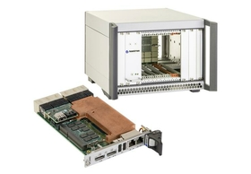 CompactPCI Serial Boards & Systems