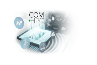 COM-HPC® - Taking Standardized COMs to the next level