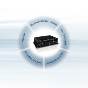 Kontron helps extend embedded system control and health monitoring