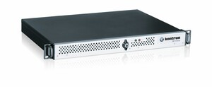 Latest Kontron KISS Rackmount PC in Compact 1U Format for Compute-Intensive Automation and Machine Learning Applications