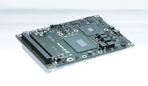 Kontron COMe-bCL6 now with 9th Gen Intel® processors and up to 128GB RAM