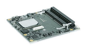 Kontron introduces COM Express® Type 7 module for low-power entry-level server platforms in compact form factor