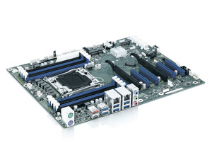 BIOS Updates for Kontron ATX Motherboards