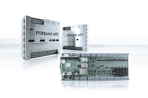 The PiXtend® brand becomes part of Kontron Electronics GmbH