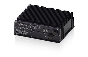 Kontron Launches the EvoTRAC S1901 Platform to Enhance Heavy-Duty Equipment