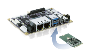 Kontron Industrial AI Platform for easy integration of Artificial Intelligence
