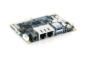 New Kontron Embedded pITX Motherboard iMX8M