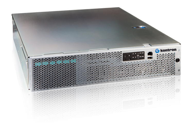 CG2200 Carrier Grade Server