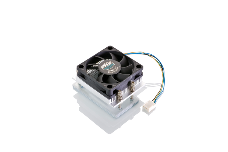 Active Cooler 25W AMD