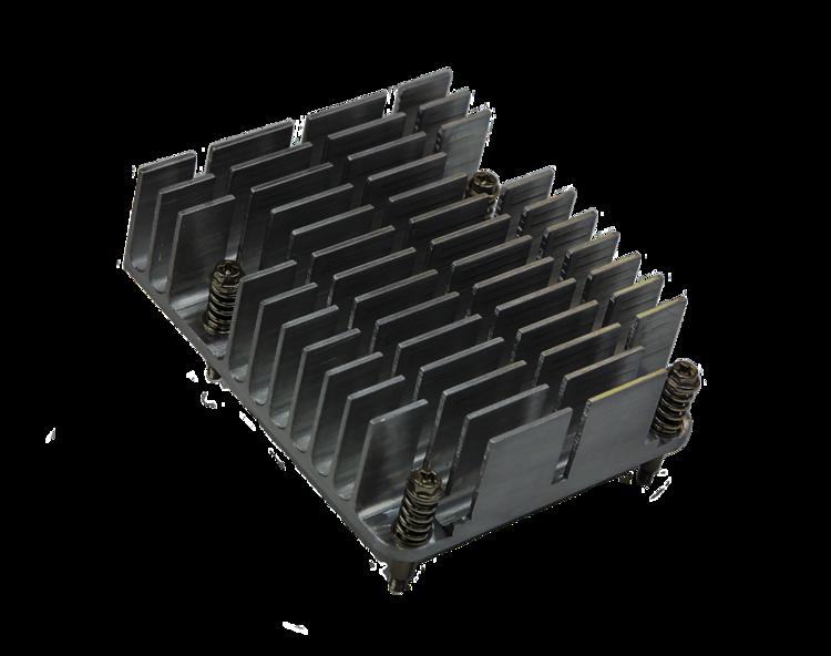 Passive Cooler AMD FP5 15W