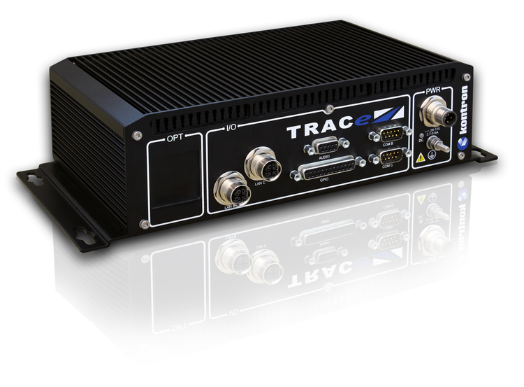 TRACe B304-TR (Not Recommended For New Design)