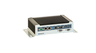 Maintenance-free Kontron Box PC reduces TCO of Wattics' energy analytics system