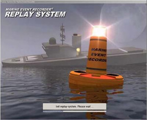 Embedded Computer Technology in Maritime Recording Equipment