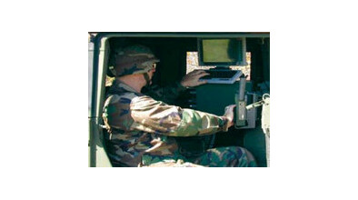 Communication with Military Vehicles