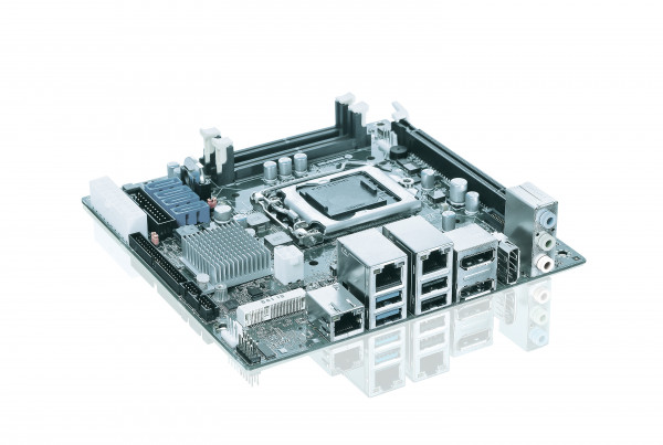 Kontron Embedded Computers Boards Modules Industrial Computer Systems